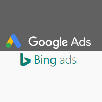 Bing Ads and Google Ads