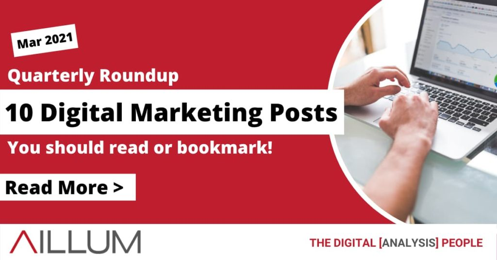 Digital Marketing Posts