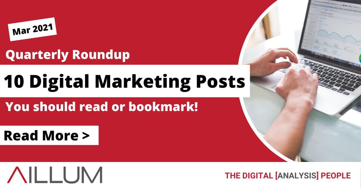 Digital Marketing Posts